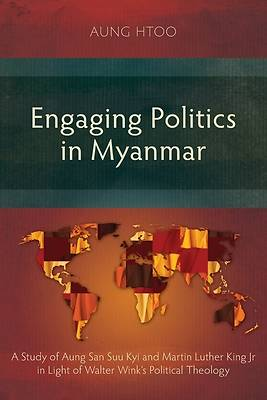 Picture of Engaging Politics in Myanmar
