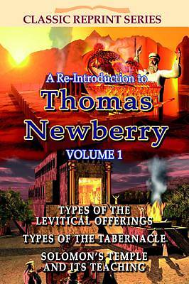 Picture of A Re-Introduction to Newberry, Volume 1