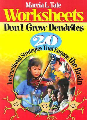 Worksheets Dont Grow Dendrites