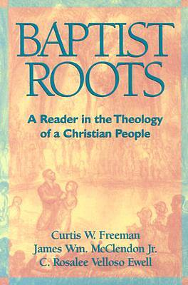 Picture of Baptist Roots