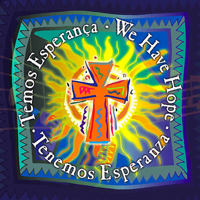 We Have Hope CD [Tenemos Esperanza CD]