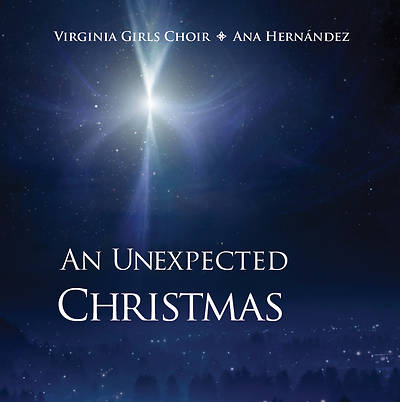 An Unexpected Christmas Downloadable Album