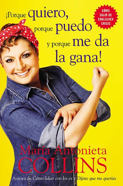 Picture of Porque Quiero, Porque Puedo y Porque Me Da la Gana!