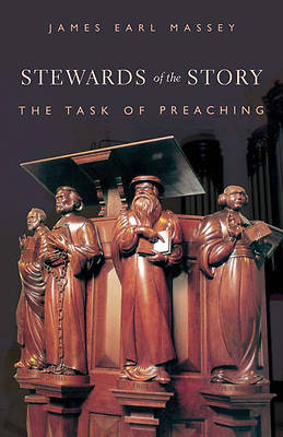 Stewards of the Story