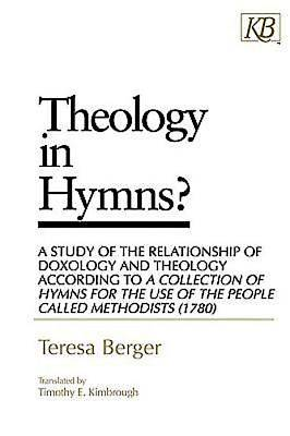Picture of Theology in Hymns?