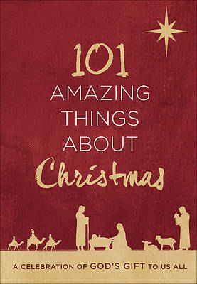 Picture of 101 Amazing Things about Christmas