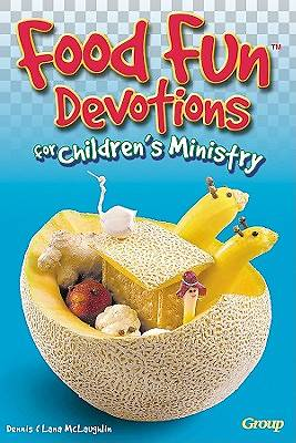 Picture of Food Fun Devotions