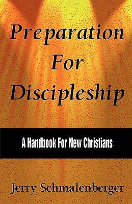 Preparation for Discipleship