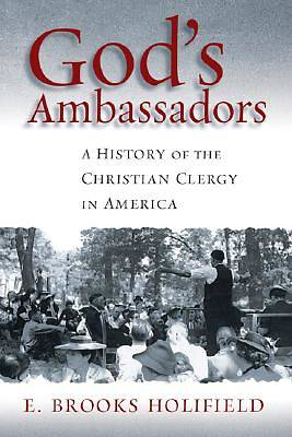 Picture of God's Ambassadors
