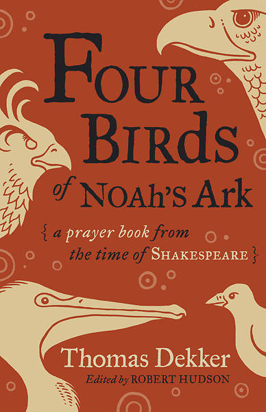 Four Birds of Noahs Ark