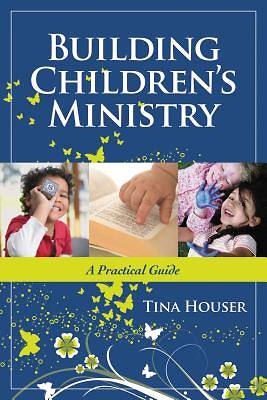 Building Childrens Ministry
