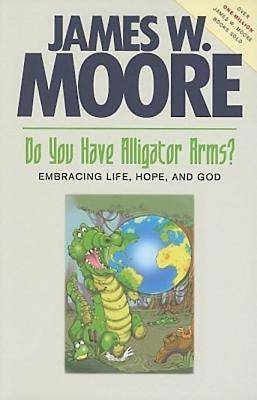 Picture of Do You Have Alligator Arms?