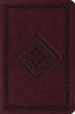 English Standard Version Deluxe Compact Bible