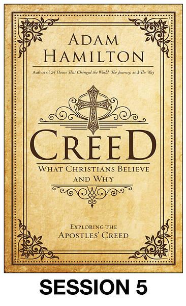 Picture of Creed Streaming Video Session 5