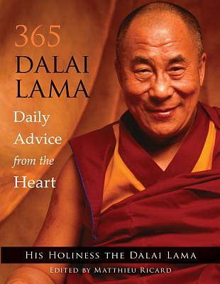 Picture of 365 Dalai Lama