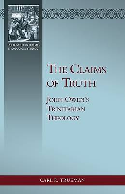 Picture of The Claims of Truth