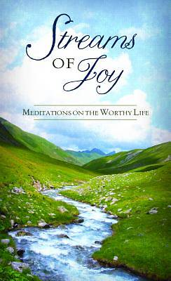 Streams of Joy [ePub Ebook]