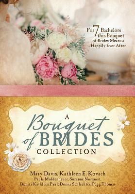 Picture of A Bouquet of Brides Collection