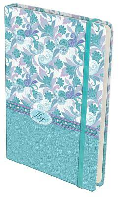 Sarah J Med Hardcover Hope Journal
