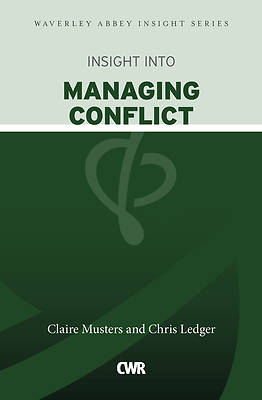 Picture of Insight Into Managing Conflict