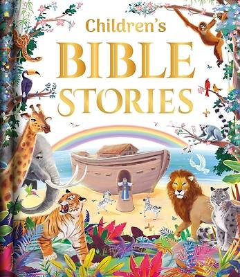 Picture of Children's Bible Stories