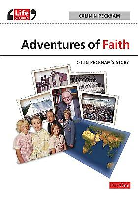 Adventures of Faith