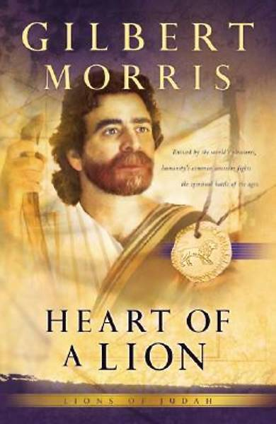 Heart of a Lion [ePub Ebook]