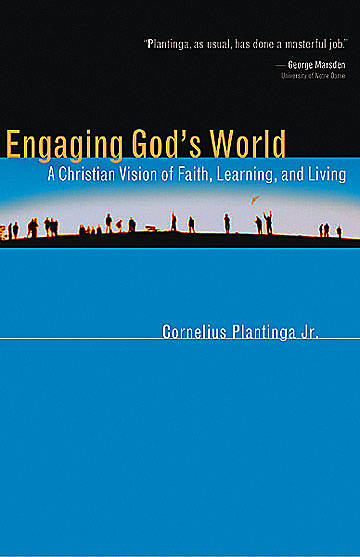 Engaging Gods World