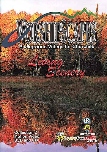 WorshipScapes Collection 2