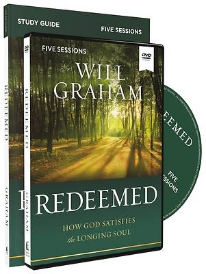 Picture of Redeemed Study Guide with DVD
