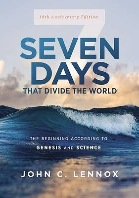 Picture of Seven Days That Divide the World, 10th Anniversary Edition