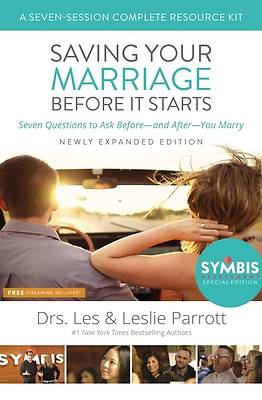 Saving Your Marriage Before It Starts Church-Wide Curriculum Campaign Kit