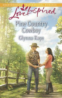 Picture of Pine Country Cowboy