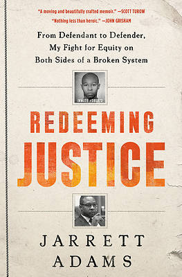 Picture of Redeeming Justice