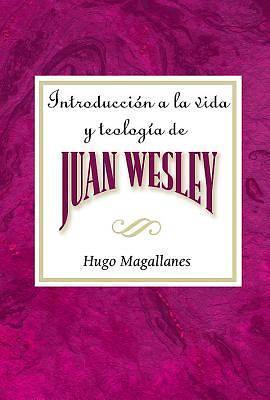 Picture of Introducción a la vida y teología de Juan Wesley AETH