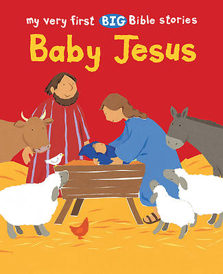 Picture of Baby Jesus