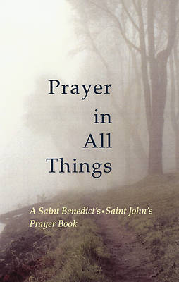 Picture of Prayer in All Things