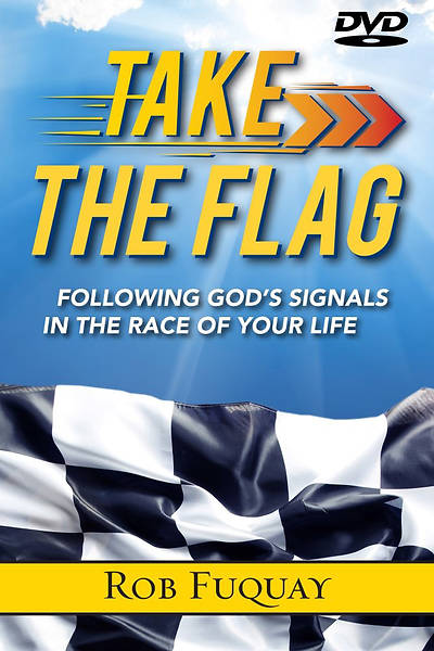 Picture of Take the Flag (DVD)