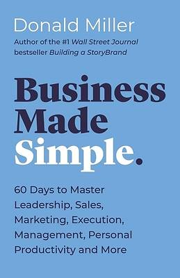 Picture of Business Made Simple