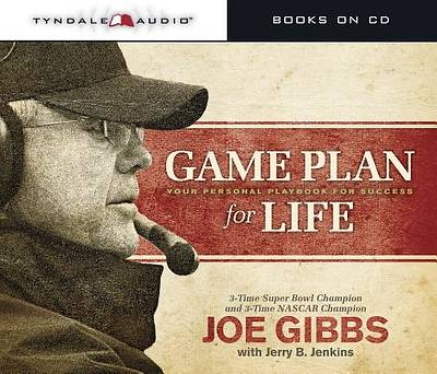 Game Plan for Life CD