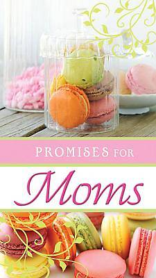 Picture of Promises for Moms
