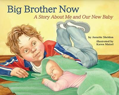 Big Brother Now