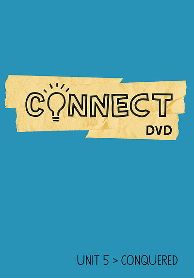 Connect Grades 5-6 DVD Unit 5