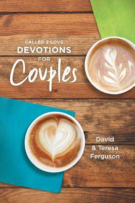Picture of The One Year Called 2 Love Devotional for Couples