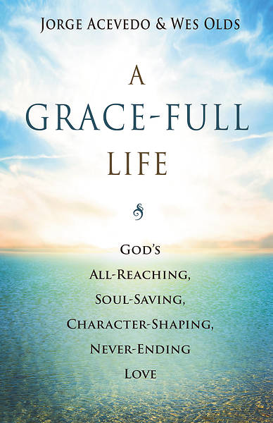 Picture of A Grace-Full Life