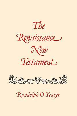 Picture of Renaissance New Testament Vol 05, PB