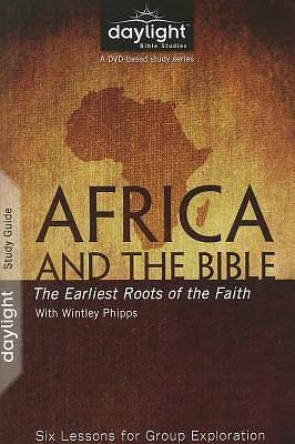 Africa & The Bible Participants Study Guide (6 Lessons)