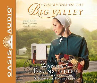 Picture of The Brides of the Big Valley