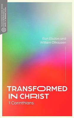Picture of Transformed in Christ
