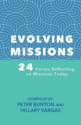 Picture of Evolving Missions